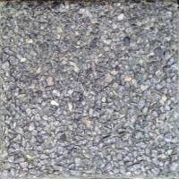 Плитка тротуарная «Гранит» серый